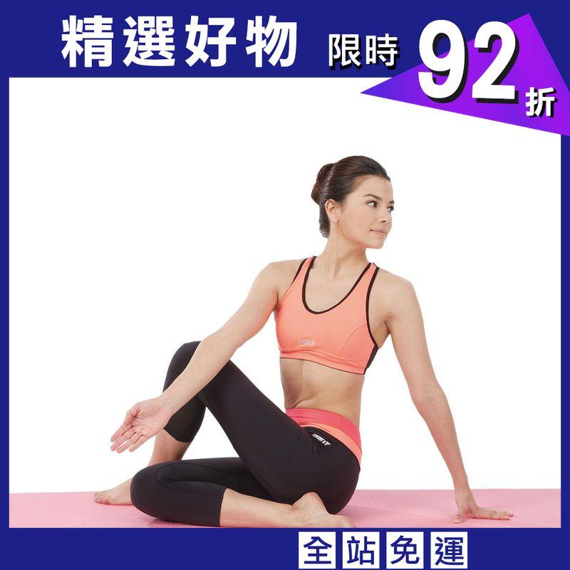 clubFit-5mm POE瑜珈墊