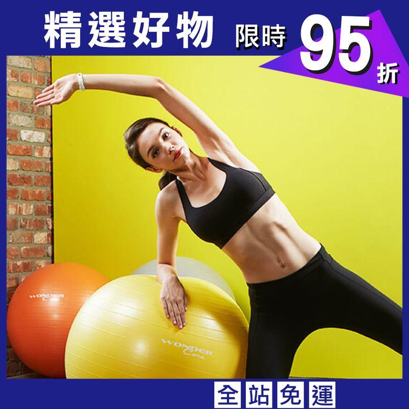Wonder Core 防爆抗力瑜珈球 65cm