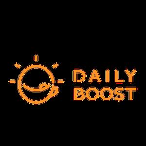 Daily Boost 日卜力