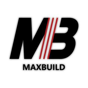 MAXBUILD 運動市集