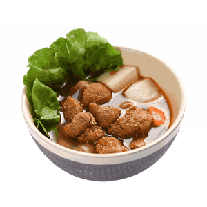 輕蔬食/熟食