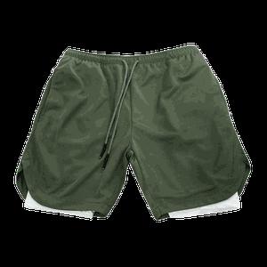 男運動短褲